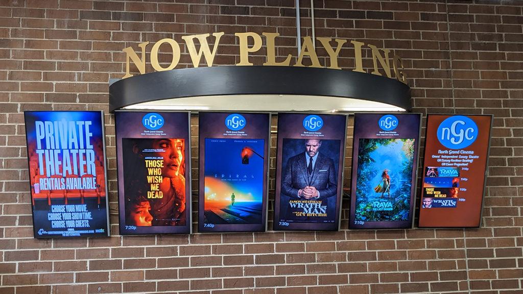 North Grand Cinema