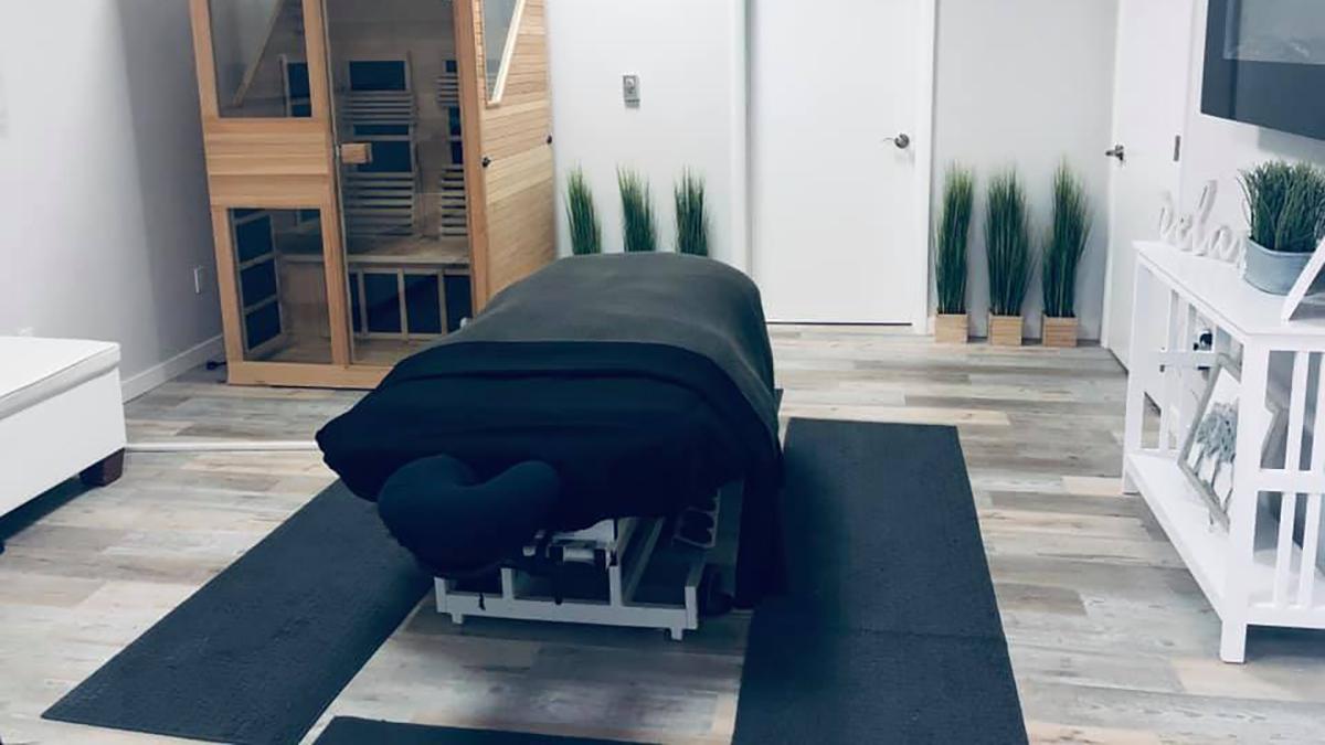Advanced Massage