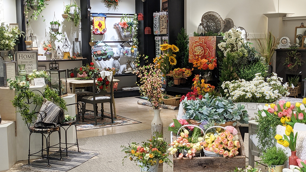 Coe's Floral, Gifts, & Decor