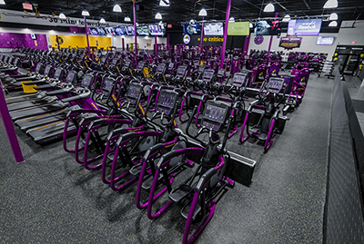 Planet Fitness at North Grand
